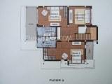ชั้น 3 Serene - แบบบ้าน นาราสิริ โยธินพัฒนา Narasiri ลาดพร้าว รามอินทรา เอกมัย แสนสิริ 3 ชั้น บ้านเดี่ยว โครงการใหม่