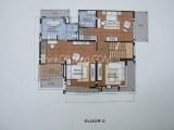 ชั้น 2 Haven - แบบบ้าน นาราสิริ โยธินพัฒนา Narasiri ลาดพร้าว รามอินทรา เอกมัย แสนสิริ 3 ชั้น บ้านเดี่ยว โครงการใหม่