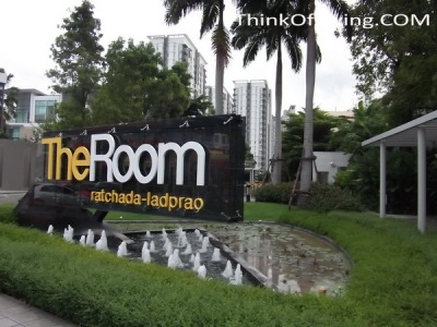 the room ratchada ladprao