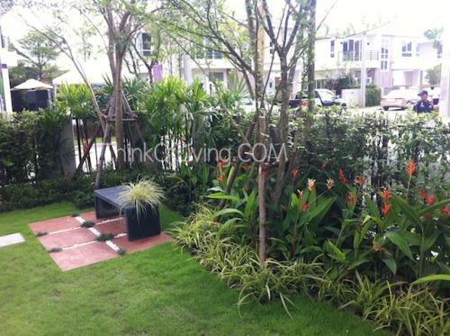 สวนรอบบ้าน