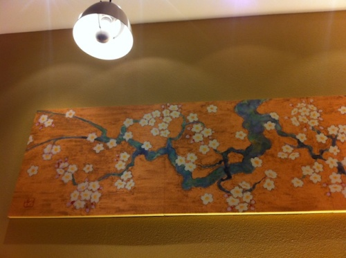 คอนโด บ้าน รีวิว ตกแต่งภายใน ภาพ ญี่ปุ่น ผนัง