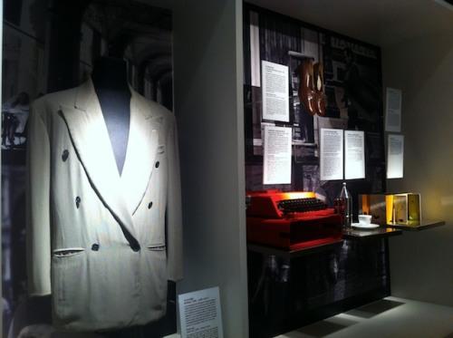 TCDC ออกแบบเปลี่ยนโลก DESIGNING IMPACT เอมโพเรี่ยม Suit