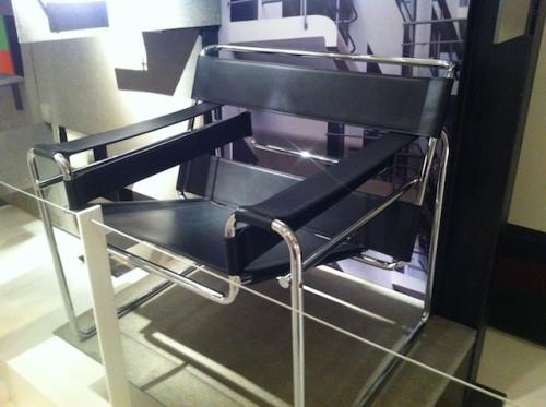 TCDC ออกแบบเปลี่ยนโลก DESIGNING IMPACT เอมโพเรี่ยม Ger Chair