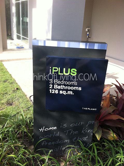 เดอะแพลนท์ นวมินทร์ บ้าน iPlus