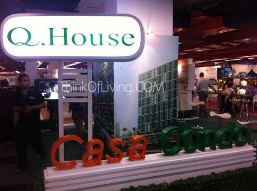 บ้านและคอนโด 25 Casa Condo