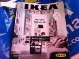 อิเกีย ไทย IKEA ไอเกีย เปิดตัว มาไทย สยาม บางนา Catalog 2012