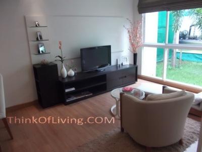 tree condo luxe livingroom