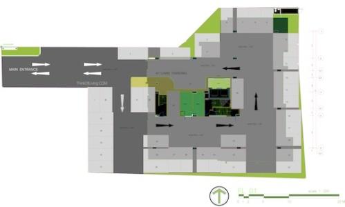 Tree Condo สุขุมวิท 42 Floor G