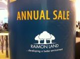 RAIMON คอนโด โปรโมชั่น ลดราคา ประจำปี ANNUAL SALE สยาม พารากอน Siam Paragon
