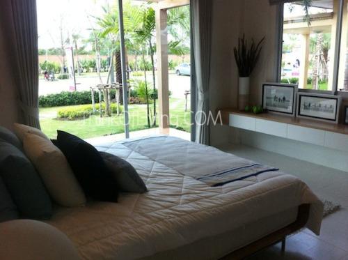 Casa Seaside ห้องนอนใหญ่ 2