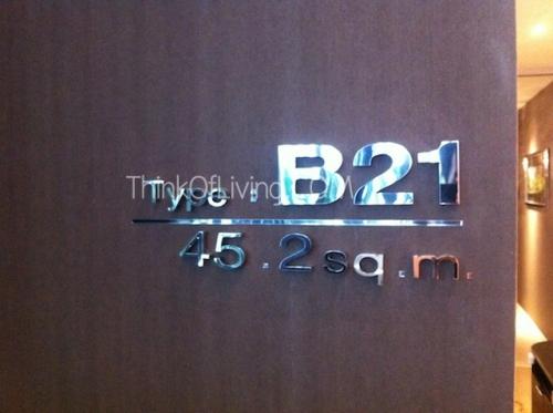RHYTHM สุขุมวิท 44/1 ห้อง B21
