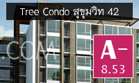 Tree Condo สุขุมวิท 42