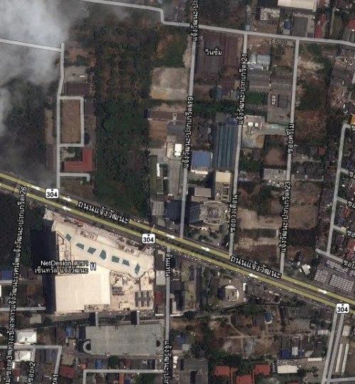 ADDERA ภาพถ่ายทางอากาศ
