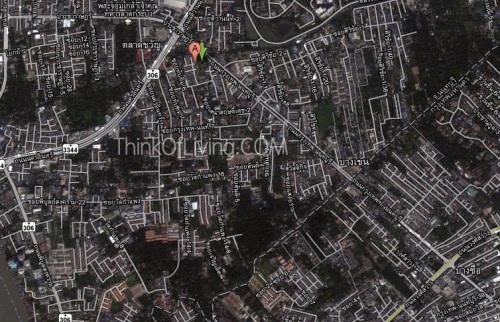 คอนโด Centric MRT ติวานนท์ - Google