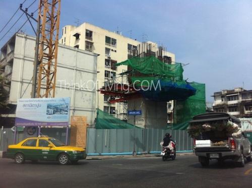 คอนโด Centric MRT ติวานนท์ ถ. กรุงเทพ นนท์